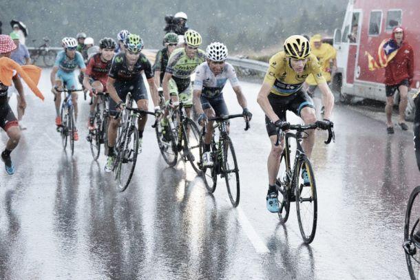 Live Tour de France 2015, 16^ tappa: a Gap è Plaza Molina a centrare la vittoria