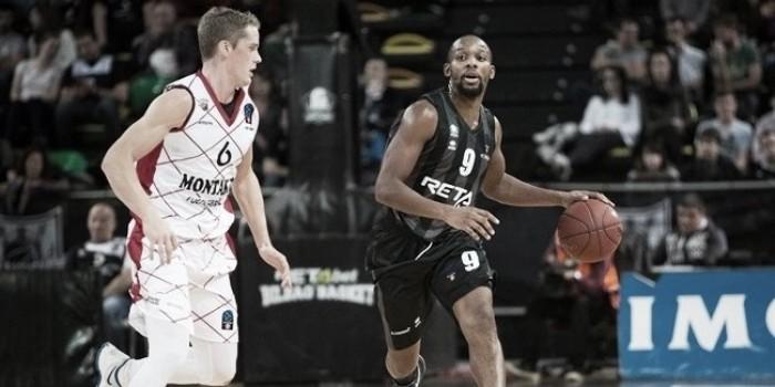 Previa RETAbet Bilbao Basket - Montakit Fuenlabrada: duelo directo por la lucha de Playoffs