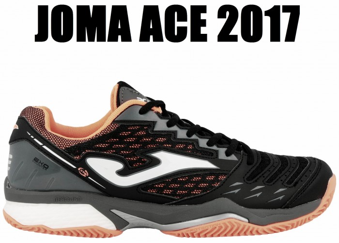 Análisis Vavel: Joma Ace 2017