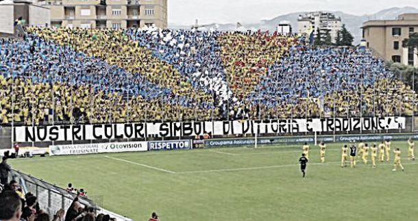 Storico Frosinone: è Serie A!