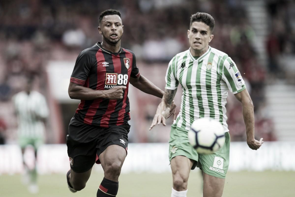 Previa Frosinone Calcio - Real Betis: Último vuelo antes del estreno liguero