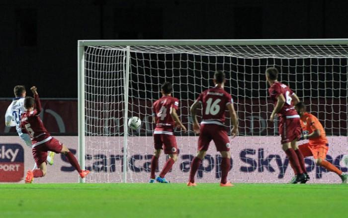 Serie B: Frosinone, c'è l'insidia Cittadella tra te e la vetta solitaria della B