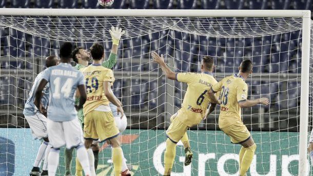 Frosinone - Sampdoria: Zenga sfida il tabù della trasferta