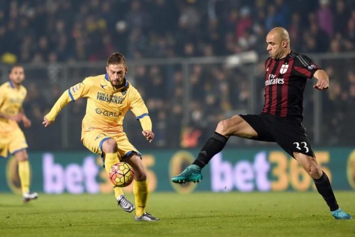 """Milan, Alex: """"Vogliamo continuare a vincere"""""""
