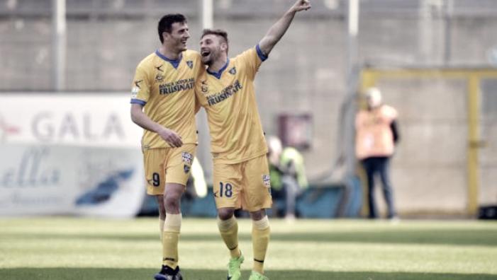 Serie B - Vola la Spal, risorge il Frosinone. In coda preziosi successi per Ascoli e Brescia
