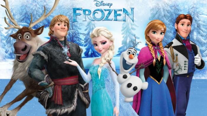 Frozen 2, #GiveElsaAGirlfriend y un especial navideño