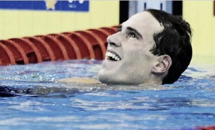 Nuoto - Mondiali vasca corta, Scozzoli entusiasta: