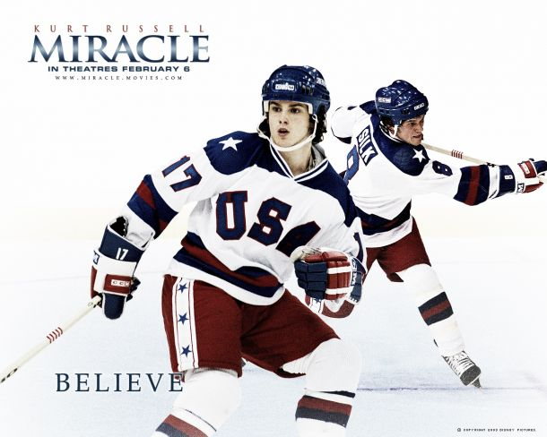 El cine y la NHL (II)
