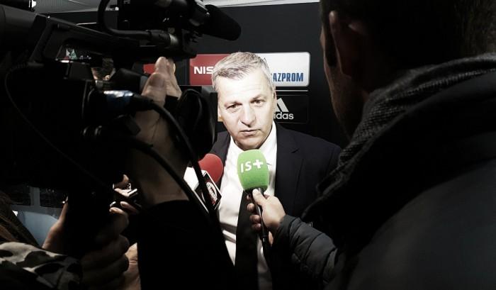 "Lione, Génésio e Aulas in coro: ""Juve tra i top club d'Europa. Buffon fenomenale"""
