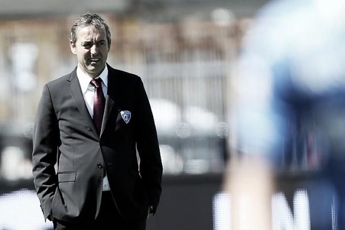 Após ser cogitado no Milan, Marco Giampaolo é anunciado como técnico da Sampdoria
