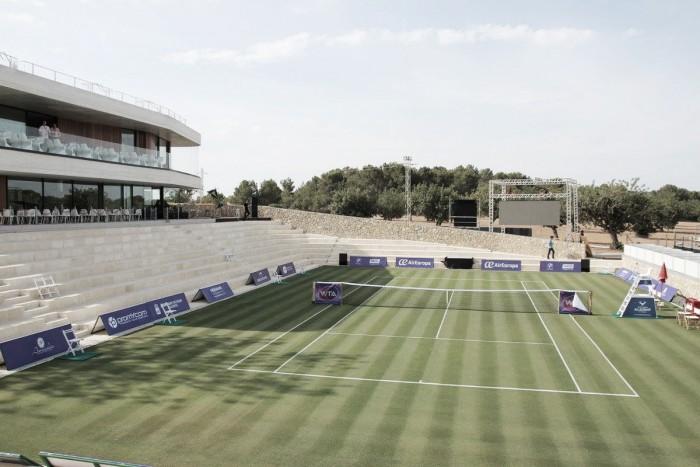 Previa International Event de Mallorca: el tenis regresa a la capital balear