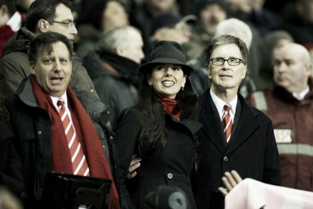 What are Fenway Sports Group's plans for Liverpool FC?