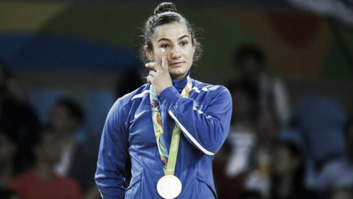 Rio 2016: A debut to remember for Kosovo as they clinch gold