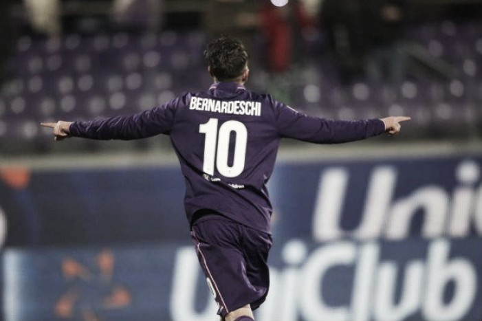 Fiorentina-Chievo, le formazioni ufficiali: C'è Kalinic dal 1', Sanchez in difesa