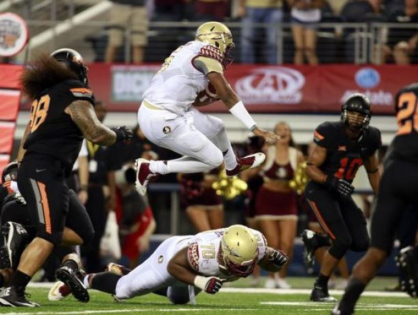 The Armchair Quarterback: Florida State Seminoles Football