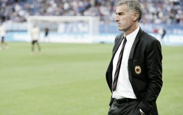 """Milan, Tassotti: """"Con la Juventus firmerei per il pareggio"""""""