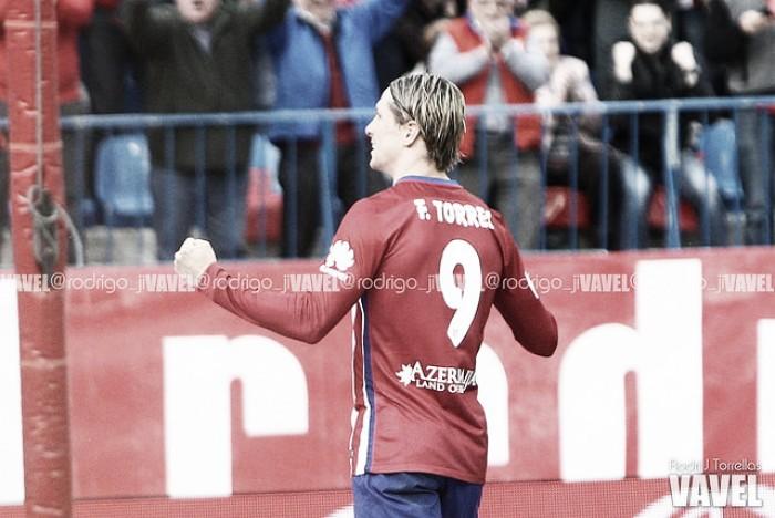"""Torres: """"Queremos hacer de este año especial una temporada inolvidable"""""""