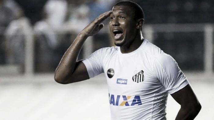 Rodrigão perde pênalti no último minuto, e Santos é derrotado pelo Bragantino