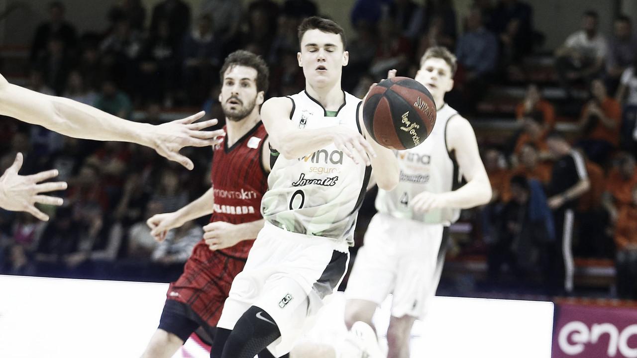 El Joventut sufre más de lo esperado para ganar en Fuenlabrada (95-98)