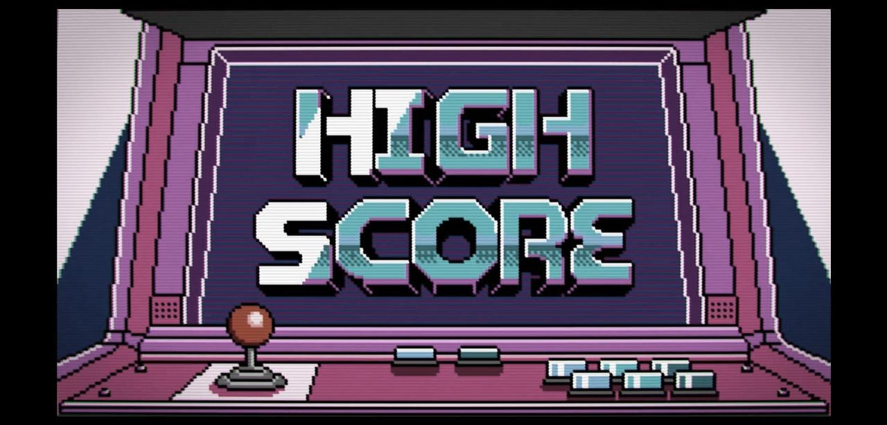 """""""High Score"""", la nueva serie documental sobre la era dorada de los videojuegos llega a Netflix"""