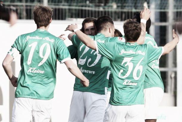 Jogadores e comissão técnica do Greuther Fürth são infectados por vírus