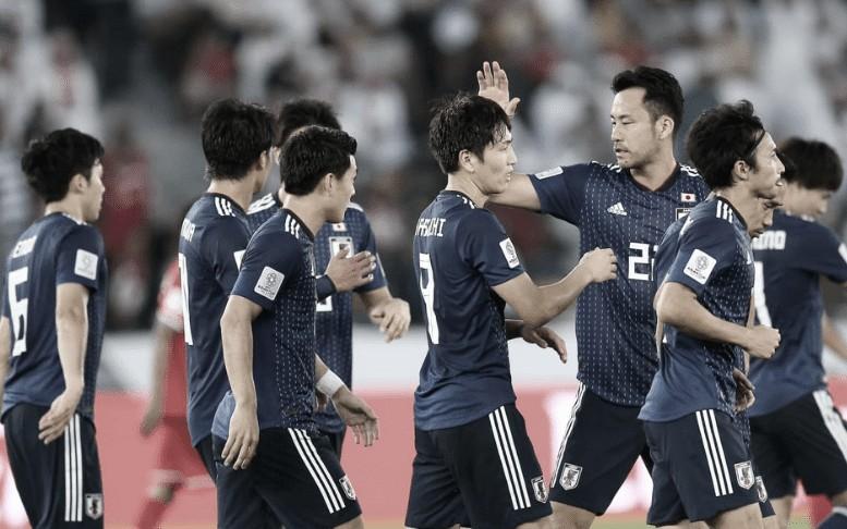 Guia VAVEL Copa América 2019: Japão