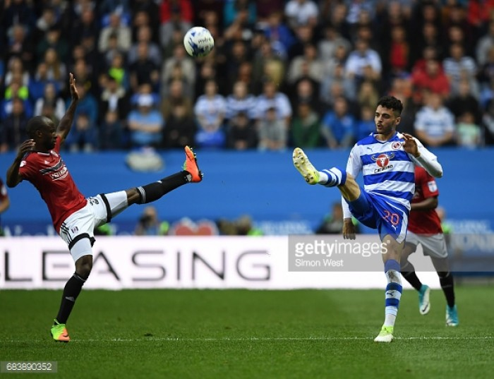 Reading vs Fulham Preview: Cottagers looking for revenge against Royals after play-off defeat