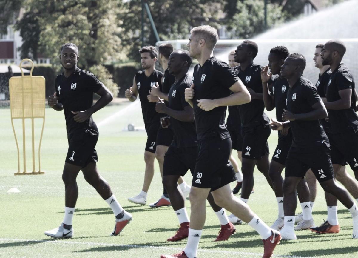 Após quatro anos fora da Premier League, Fulham encara Crystal Palace na estreia da competição