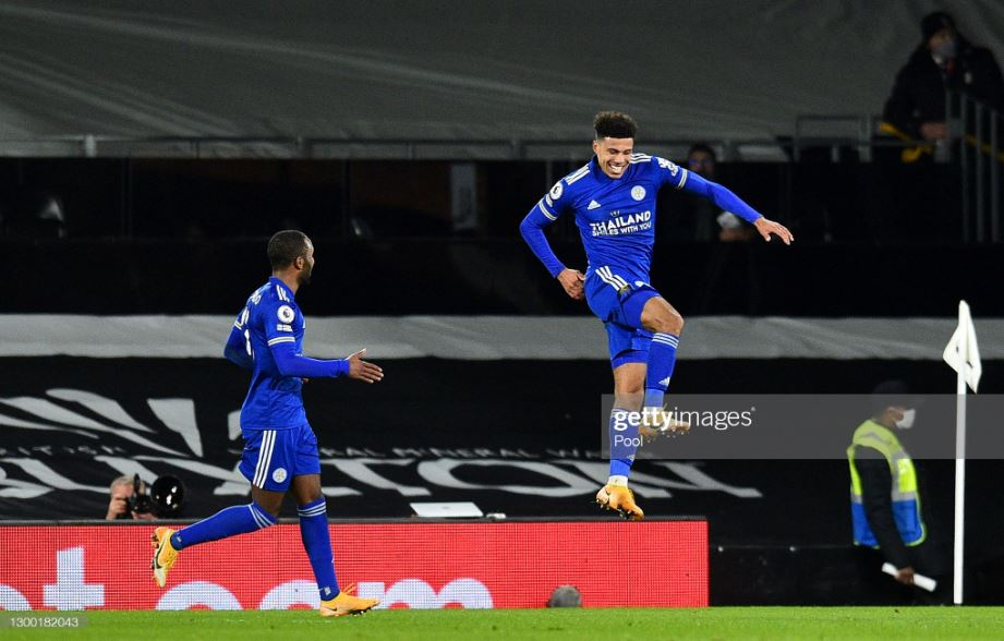 The Warm Down: Leicester City return to winning ways against Fulham