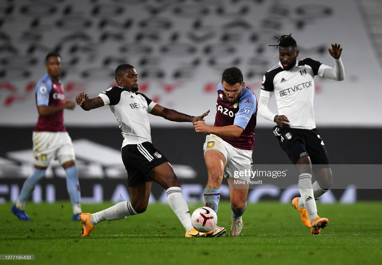 Aston Villa vs Fulham preview: Team news, predicted line-ups, key quotes, match facts and how to watch