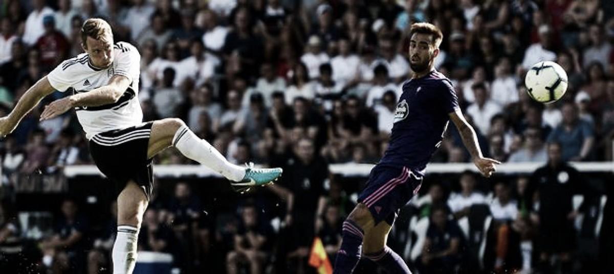 Previa Fulham vs Crystal Palace: regreso con ilusión