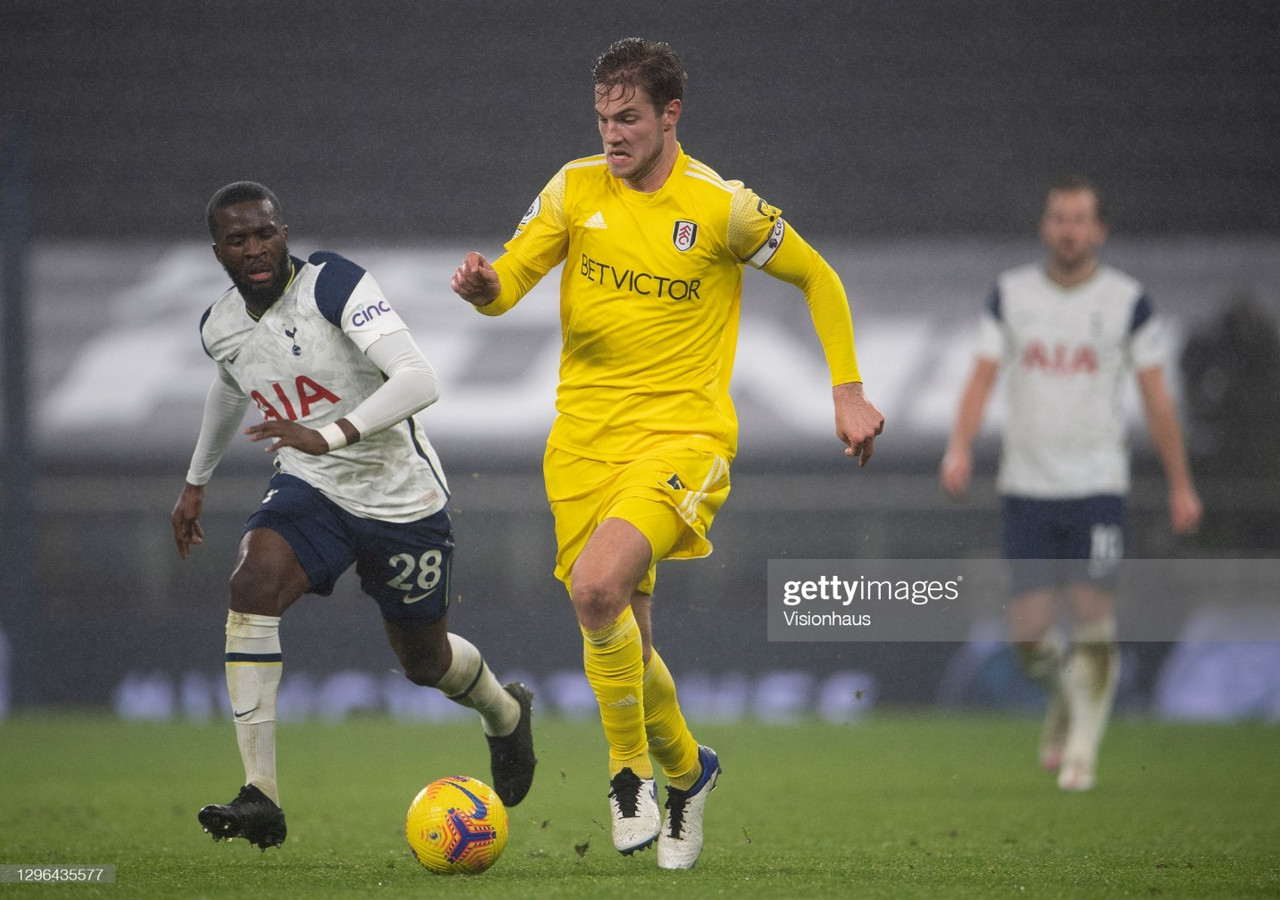 Fulham vs Tottenham Hotspur preview: Team news, predicted line-ups, key quotes, match facts and how to watch