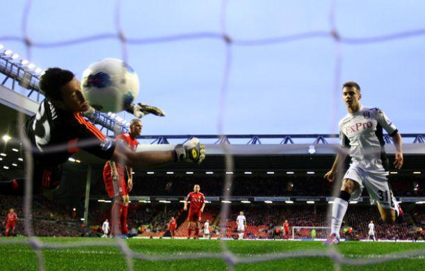 Liverpool-Fulham, l'avant match