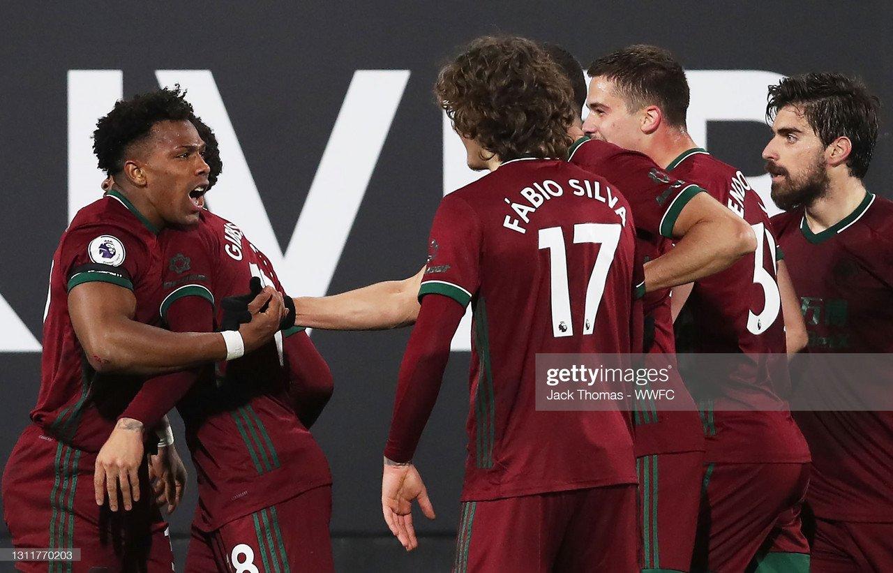 Wolverhampton Wanderers Vs Sheffield United: Predicted Lineups