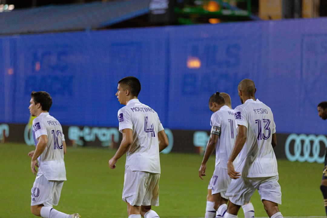 A Look at Orlando City's Road to the Final