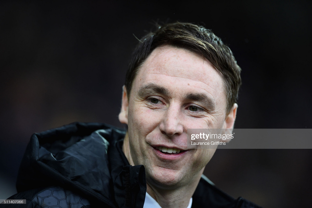 Who is Walsall's new Technical Director Jamie Fullarton?
