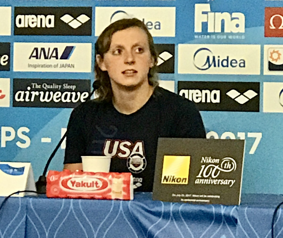 Nuoto - 2018 TYR Pro Swim Series Santa Clara: 100sl a Manuel e Dressel, doppietta Kalisz