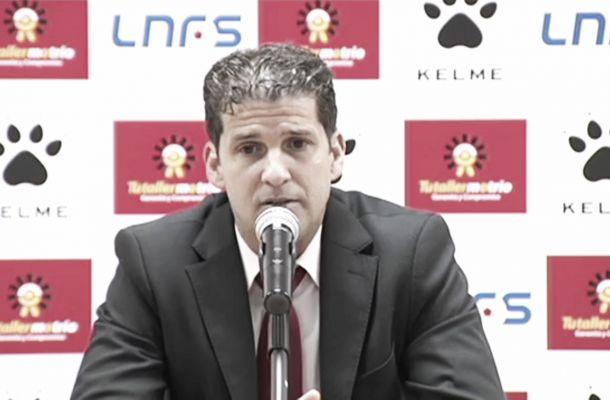 """Duda: """"No hemos sido ElPozo Murcia del resto de la temporada"""""""