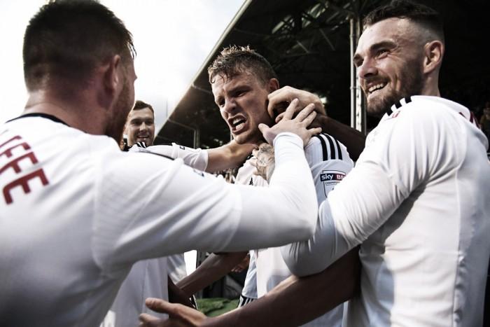 Badalado, Newcastle é derrotado pelo Fulham na largada da Championship