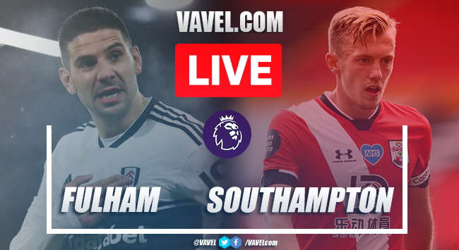 Fulham vs Southampton: As it happened - point a piece after drab draw