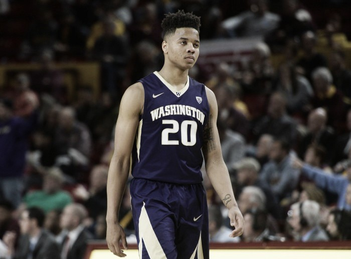 2017 NBA Draft: Markelle Fultz, a star right out of the gates