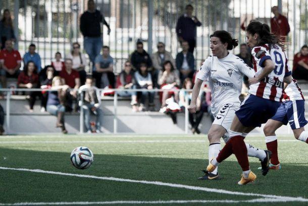 El Fundación Albacete vence y convence
