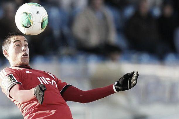 Benfica: Depois de Sulejmani, águias vendem Funes Mori