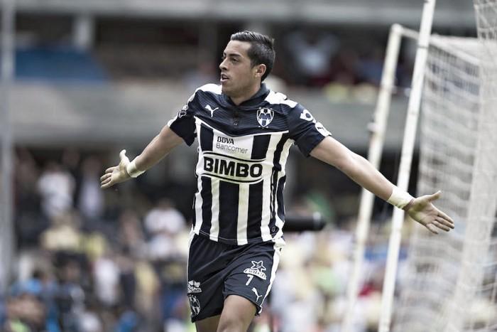 Cinco grandes goles de 'La Pandilla' en el Estadio Azteca