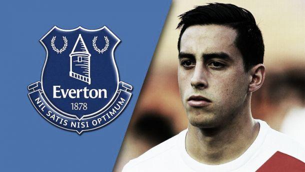 Ramiro Funes Mori e Leandro Rodriguez prossimi giocatori dell'Everton