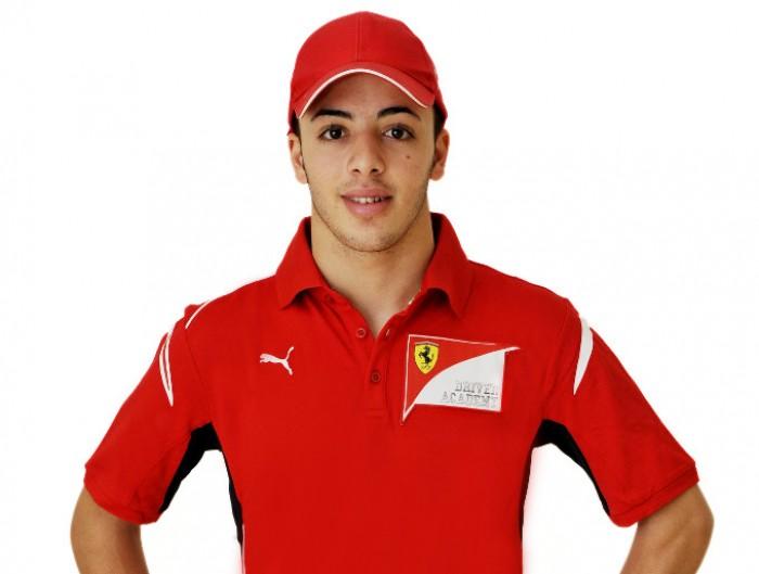 GP2: La Prema ufficializza Leclerc e Fuoco