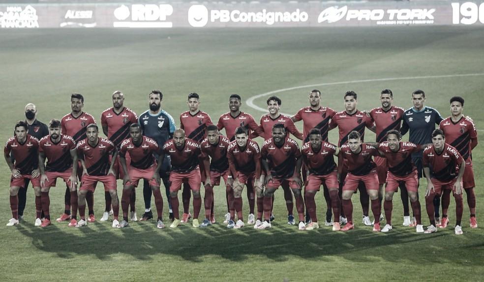 #BrasileirãoNaVAVEL: Athletico é a grande força fora do eixo