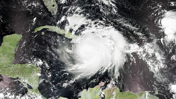 Dolphins pode mudar local do jogo devido ao furacão Matthew