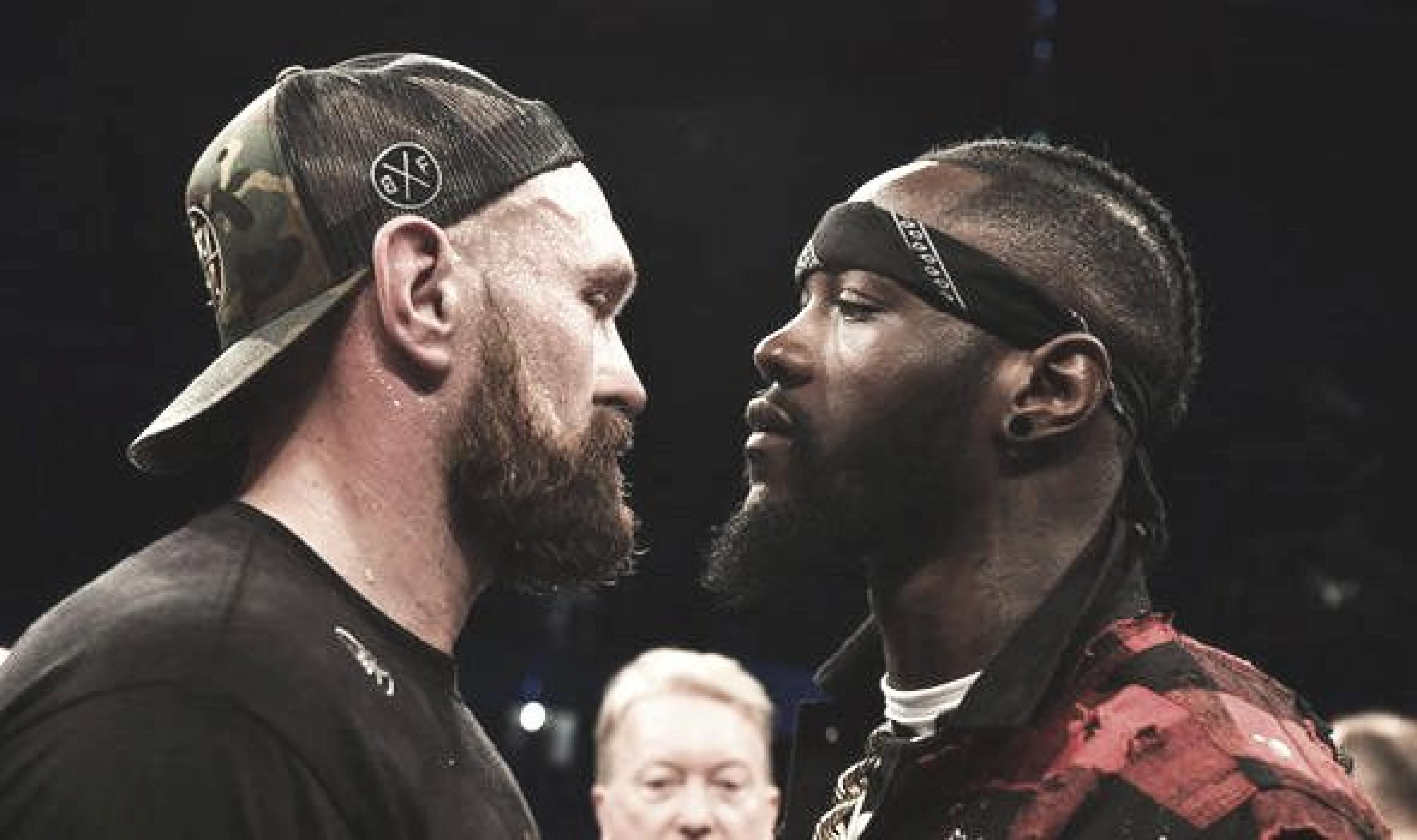 Deontay Wilder vs Tyson Fury, a punto de tener fecha