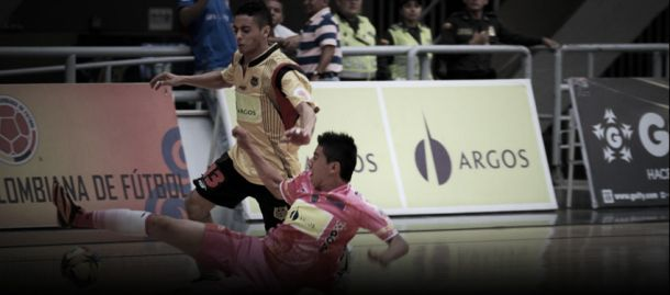 La Liga Profesional de Futsal contará con cuatro nuevos equipos